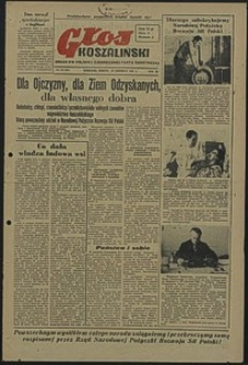 Głos Koszaliński. 1951, czerwiec, nr 171