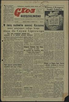 Głos Koszaliński. 1951, czerwiec, nr 178