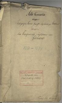 Die Kirchenbuchs Duplicate von Gienow