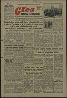 Głos Koszaliński. 1951, lipiec, nr 183