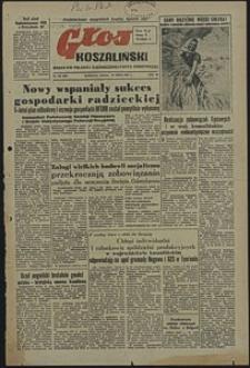 Głos Koszaliński. 1951, lipiec, nr 194