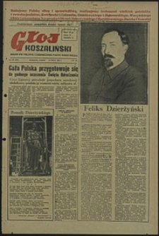 Głos Koszaliński. 1951, lipiec, nr 196