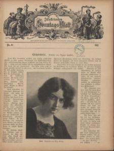 Gutenbergs illustrirtes Sonntags-Blatt. 1912 Nr.42