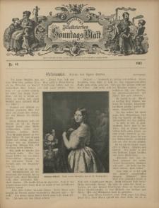 Gutenbergs illustrirtes Sonntags-Blatt. 1912 Nr.45