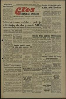 Głos Koszaliński. 1951, sierpień, nr 209