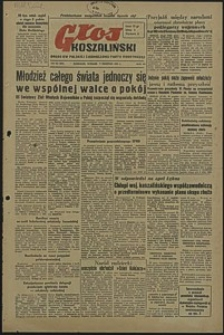 Głos Koszaliński. 1951, sierpień, nr 211