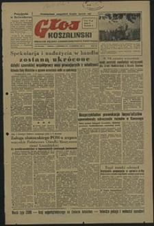 Głos Koszaliński. 1951, sierpień, nr 227