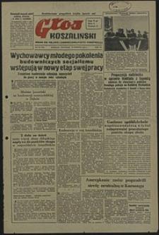 Głos Koszaliński. 1951, sierpień, nr 231
