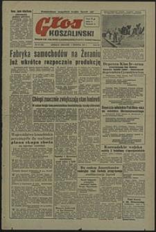 Głos Koszaliński. 1951, wrzesień, nr 237