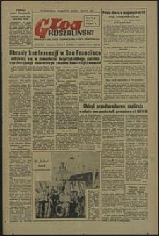 Głos Koszaliński. 1951, wrzesień, nr 239