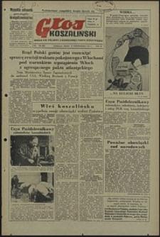 Głos Koszaliński. 1951, październik, nr 278