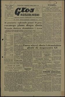 Głos Koszaliński. 1951, październik, nr 282