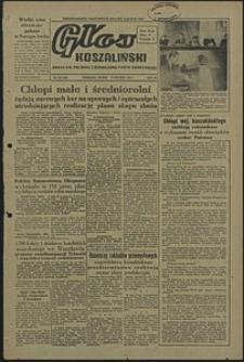 Głos Koszaliński. 1951, grudzień, nr 322