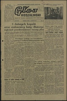 Głos Koszaliński. 1951, grudzień, nr 326