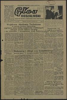 Głos Koszaliński. 1951, grudzień, nr 327