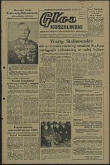 Głos Koszaliński. 1951, grudzień, nr 329