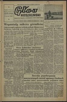 Głos Koszaliński. 1951, grudzień, nr 333