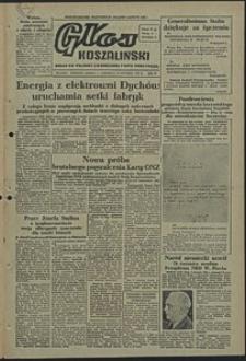 Głos Koszaliński. 1952, styczeń, nr 5