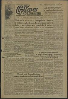 Głos Koszaliński. 1952, marzec, nr 53