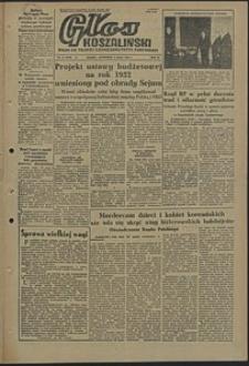 Głos Koszaliński. 1952, marzec, nr 54