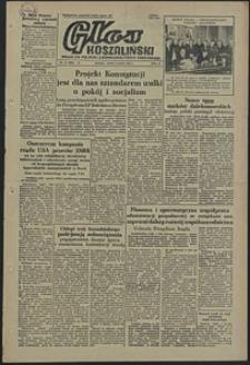 Głos Koszaliński. 1952, marzec, nr 55