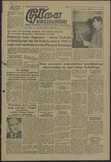 Głos Koszaliński. 1952, marzec, nr 60