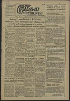 Głos Koszaliński. 1952, marzec, nr 61
