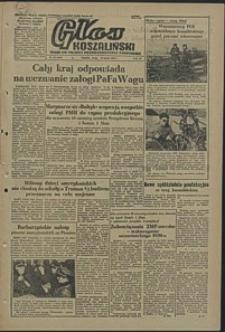 Głos Koszaliński. 1952, marzec, nr 62