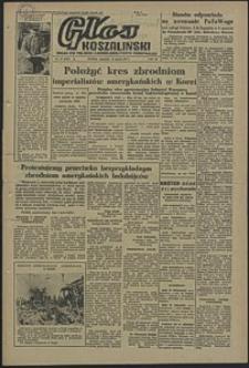 Głos Koszaliński. 1952, marzec, nr 69