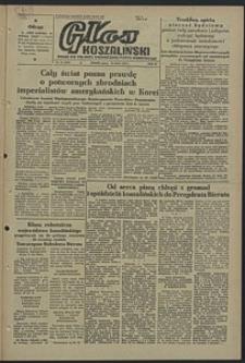 Głos Koszaliński. 1952, marzec, nr 70