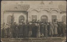 Archiwum rodzinne Zbigniewa Czaplińskiego - fotografie