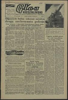 Głos Koszaliński. 1952, kwiecień, nr 84