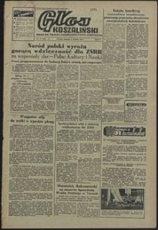 Głos Koszaliński. 1952, kwiecień, nr 87