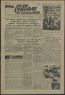 Głos Koszaliński. 1952, kwiecień, nr 92