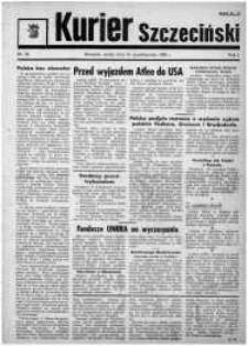 Kurier Szczeciński. R.1, 1945 nr 22