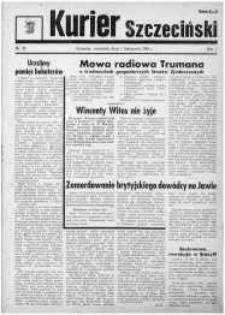 Kurier Szczeciński. R.1, 1945 nr 23