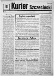 Kurier Szczeciński. R.1, 1945 nr 24