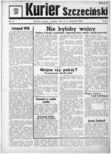 Kurier Szczeciński. R.1, 1945 nr 31