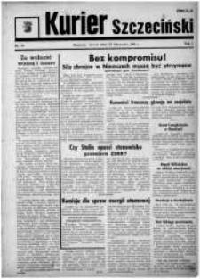 Kurier Szczeciński. R.1, 1945 nr 39