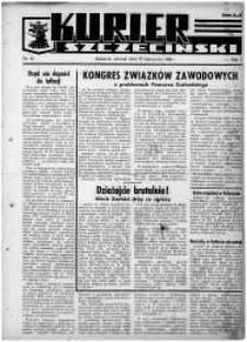 Kurier Szczeciński. R.1, 1945 nr 45