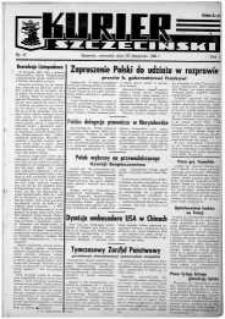 Kurier Szczeciński. R.1, 1945 nr 47