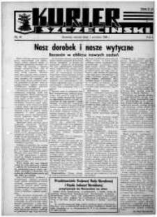 Kurier Szczeciński. R.1, 1945 nr 49