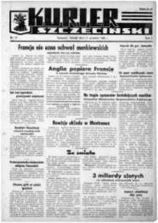 Kurier Szczeciński. R.1, 1945 nr 57
