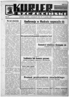 Kurier Szczeciński. R.1, 1945 nr 62