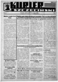 Kurier Szczeciński. R.1, 1945 nr 67