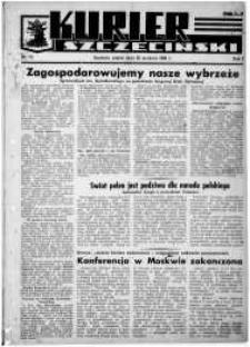 Kurier Szczeciński. R.1, 1945 nr 70