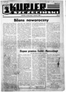 Kurier Szczeciński. R.2, 1946 nr 1