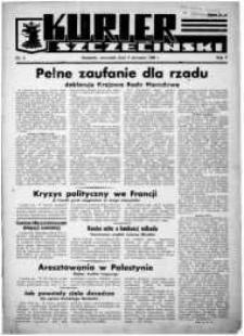 Kurier Szczeciński. R.2, 1946 nr 2
