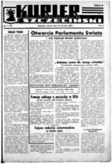 Kurier Szczeciński. R.2, 1946 nr 7