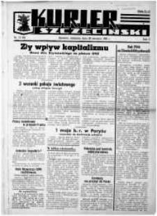 Kurier Szczeciński. R.2, 1946 nr 12